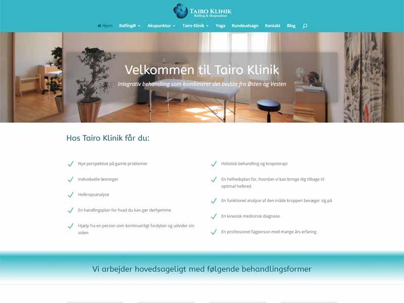 tairo-klinik-web
